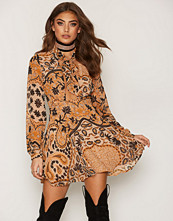 For Love & Lemons Elodi Mini Dress