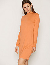 NLY Trend Loose Fit Polo Dress