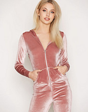 NLY Trend Velvet Lounge Set Jacket