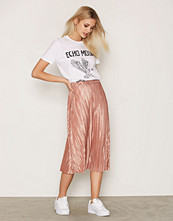 NLY Trend Pleated Midi Skirt