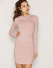 NLY Trend Hoodie Tight Dress