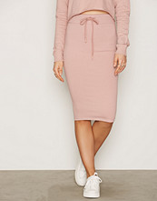 NLY Trend Midi Sweat Skirt