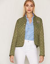 Morris Vermielle Jacket