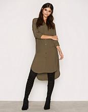 Miss Selfridge Utility Shirt Dress