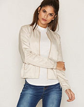 Elvine Oyster Milla Tencel Jacket