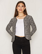 NLY Trend Tweed Knit Jacket