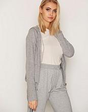 Filippa K Light Grey Cashmere Hoodie