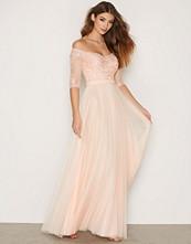 Forever Unique Pink Jessie Dress