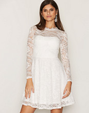 Sisters Point Long Sleeve Lace Dress
