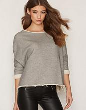 American Vintage Shine Boat Collar Sweatshirt