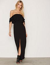 Keepsake Two Fold Maxi Dress