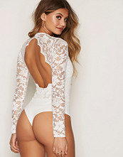NLY One Open Back Lace Body
