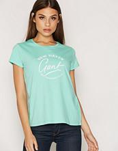 Gant Gant Script T-Shirt