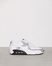 Nike Hvit/grå Air Max 90