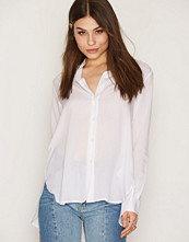 Filippa K High-low Tencel Shirt