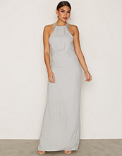 NLY Eve Maxi Crepe Gown