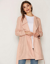 NLY Trend Soft Spring Trench Coat