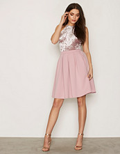 NLY One Mauve Full Prom Skirt