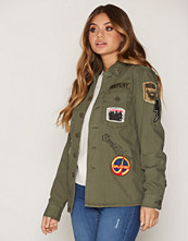 Replay M8825 000 82724 Jacket