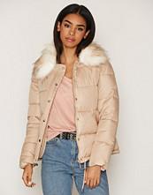 Miss Selfridge Puffer Coat