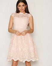 Chi Chi London Pink April Dress