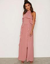 TFNC Frill Maxi Dress