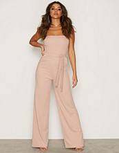 NLY One Bandeau Jumpsuit