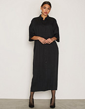 Dr.Denim Black Coco Dress