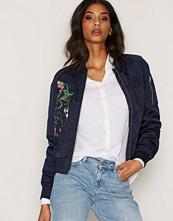 Morris Gigi Flower Jacket