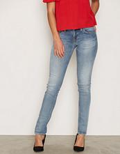 Nudie Jeans Long John Clean Stone