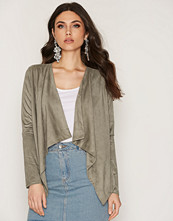 NLY Trend Suede Short Jacket
