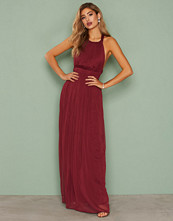 NLY Eve Tied Back Gown