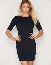 Gant Jersey Pique Dress
