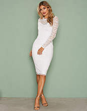 NLY One Lace Midi Dress