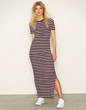 Hilfiger Denim THDW Fitted Stripe Dress