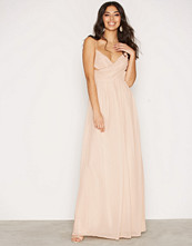 NLY Eve Dreamy Wrap Gown