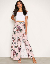 NLY Trend Blossom Printed Maxi Skirt