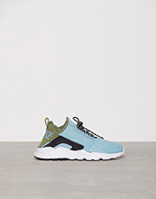Nike Blå Air Huarache Run Ultra Se