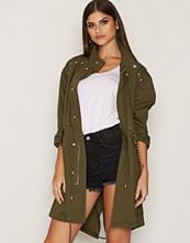 NLY Trend Parka Jacket