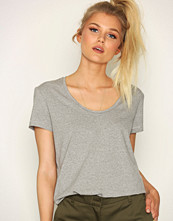 By Malene Birger Grey Fevia T-Shirt