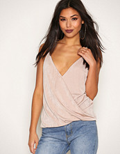 NLY Trend Stone Glam Strap Top