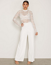 NLY One Lace Top Jumpsuit