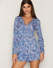 NLY Trend Big City Play Suit