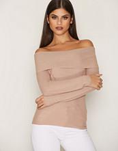 NLY Trend Off Shoulder Knit