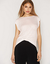 By Malene Birger Pure White Analisa T-Shirt