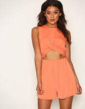 NLY One Twist Front Playsuit