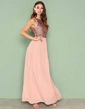 NLY Eve Sparkle On Top Gown