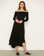 By Malene Birger Black Esimi Skirt