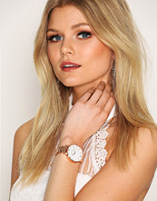 Olivia Burton White Dial Bracelet