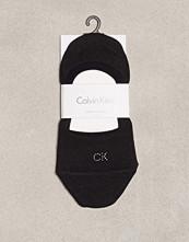 Calvin Klein Aubrie Crystal Logo